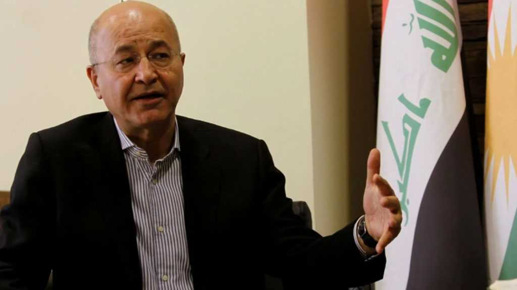 Saudi Arabia, Iran Held Talks 'More Than Once' - Iraqi President