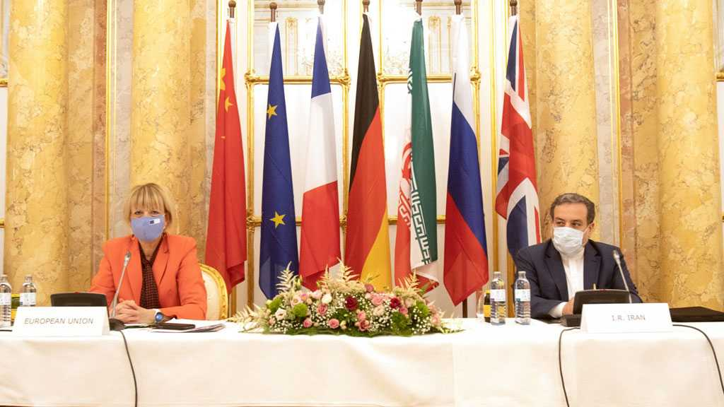 Iran Won't Accept New Nuclear Demands Of US, Europeans - Sources