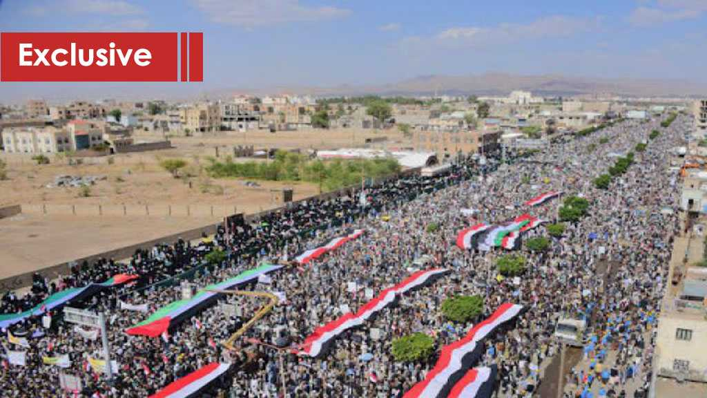 Yemenis Preparing for Quds Day: We Fought for It, And It Will Forever Be Our Case