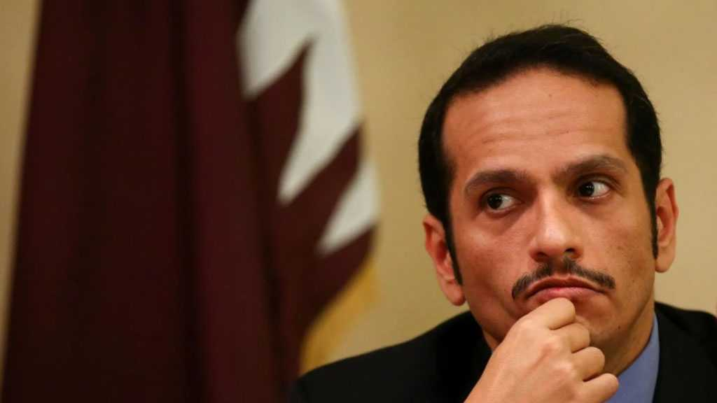 Qatari FM: Gulf States, Iran Need to Agree on Format for Dialogue