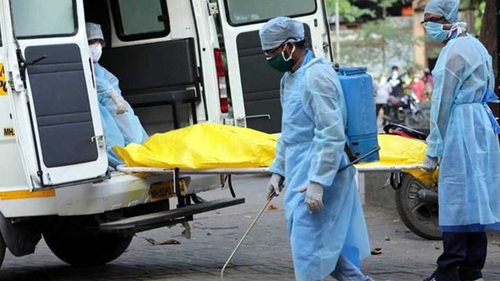 Covid Deaths Top 4000 in India, WHO Green-lights Chinese Vaccine