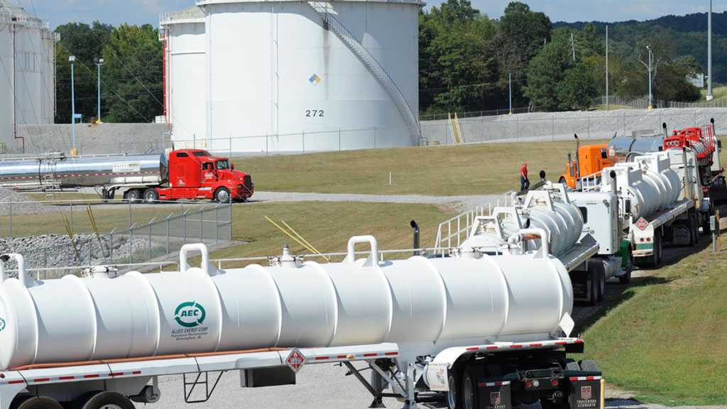 Largest US Pipeline Halts All Operations After Cyber-attack