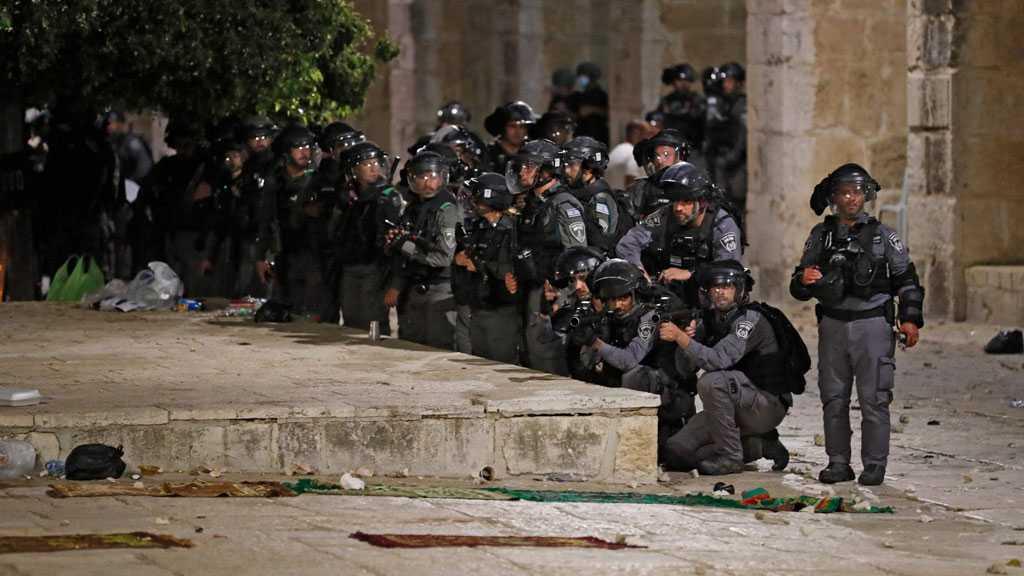 Netanyahu Office Warned Ben Gvir of Gaza Rockets If He Didn't Leave Al-Quds
