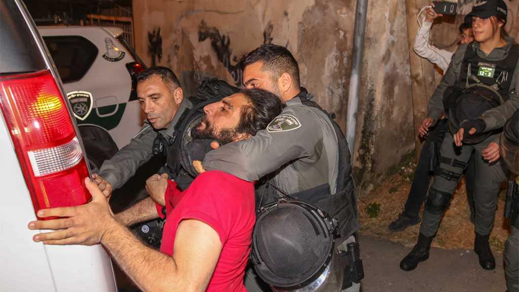 """Israel"" Postpones Hearing on Palestinians' Eviction from Sheikh Al-Jarrah"