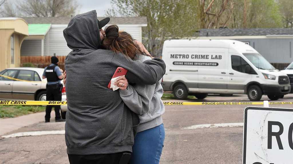 Colorado Birthday Party Shooting Leaves 7 Americans Dead