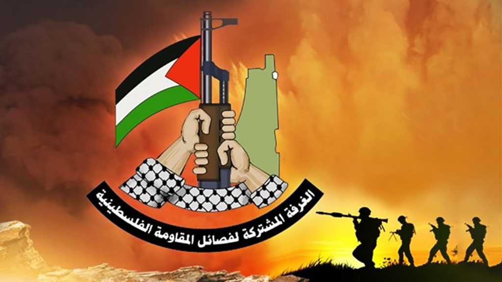 Palestinian Resistance Joint Chamber Launches 'Op Al-Quds' Sword' to Deter 'Israel', Respond to Its Aggression