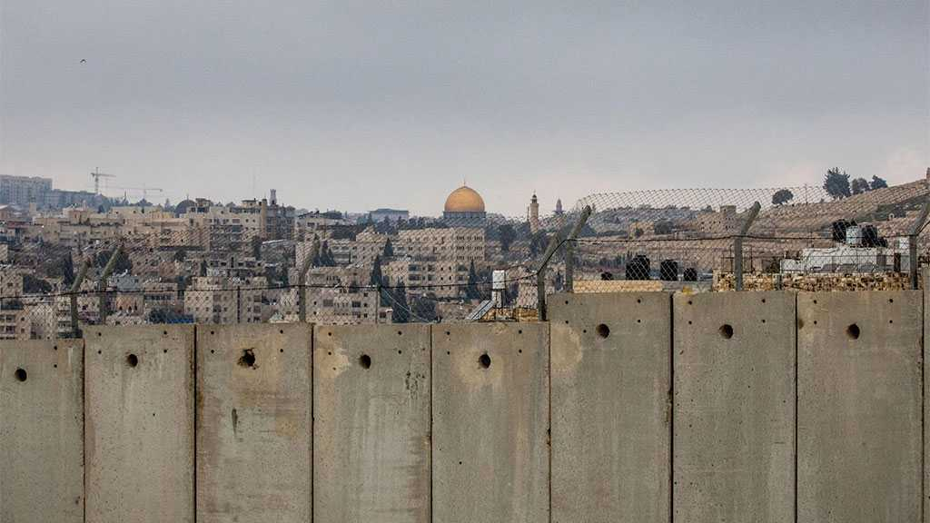 Why American Politicians Cannot Say the Words ''Israeli' Apartheid'