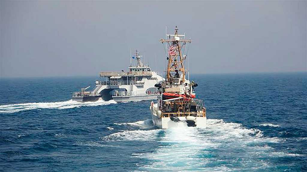 IRG Denies Pentagon's Claim, Slams US Vessels' 'Unprofessional' Maneuvers in Hormuz
