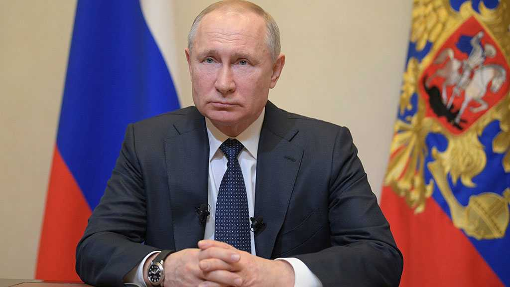 Putin Submits to Parliament Bill on Exiting Open Skies Treaty