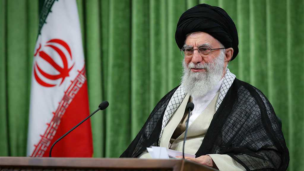 "Imam Khamenei to Palestinians: Increase Your Resistance, ""Israel"" Understands Language of Force Only"