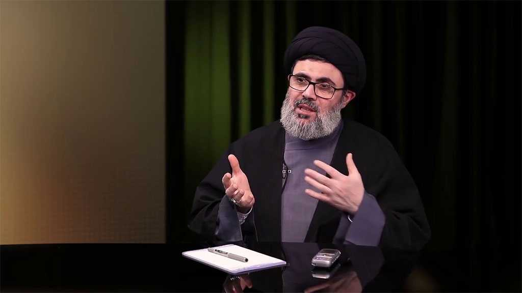 Sayyed Safieddine: Palestinian Resistance Capabilities Exceeded Expectations