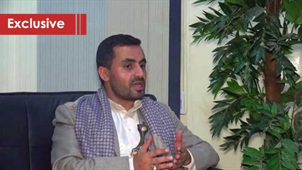 Head of Ansarullah's Rights, Legal Department: Saudi-led Military Attacks Declining, Blockade Persists