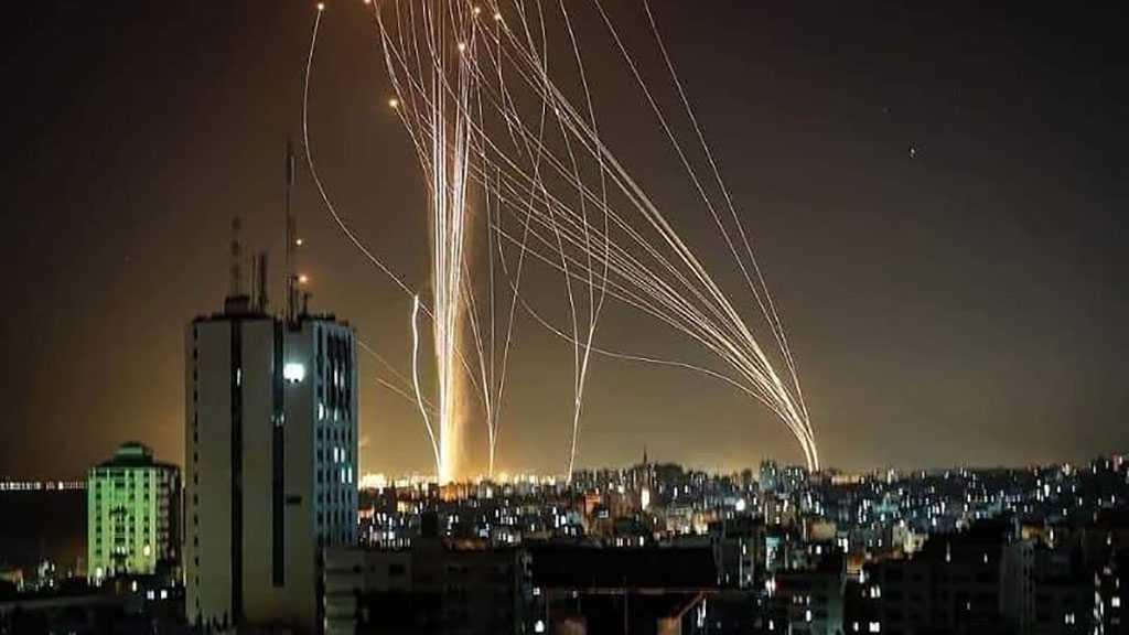 Maariv: The Resistance's Rockets Shuffle 'Israel's' Cards