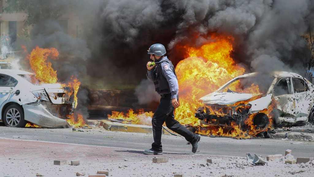 Palestinian Rockets Hit the Occupied Territories: Tel Aviv, Haifa, Nazareth And Beyond