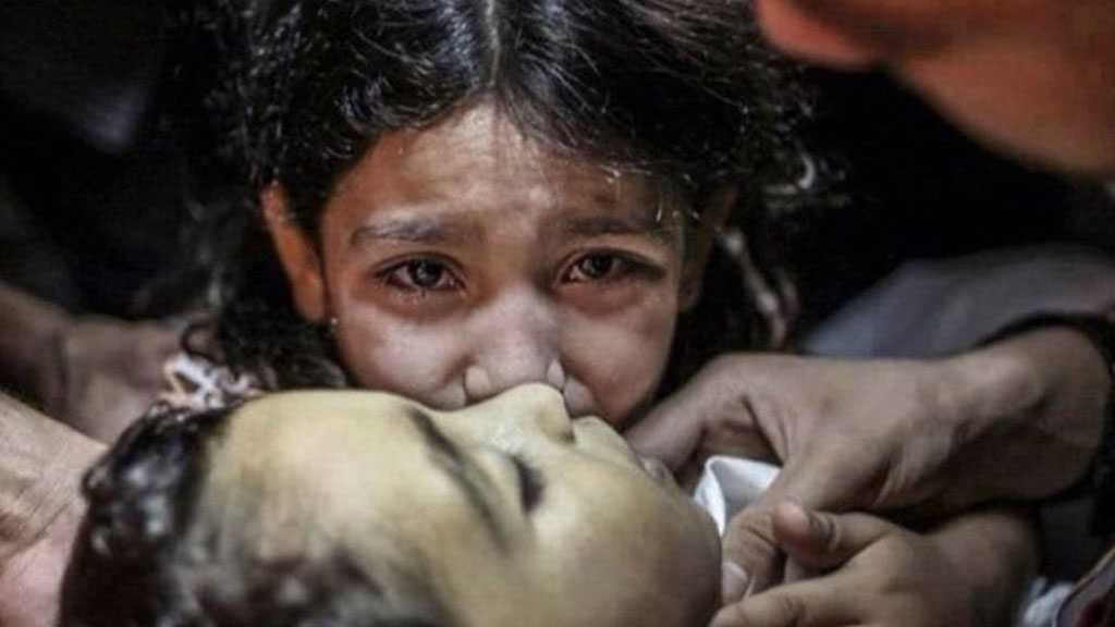 Gaza Mourns Its Martyrs as World Marks Eid Al-Fitr!