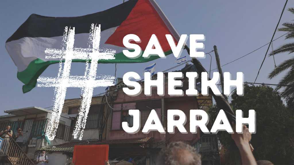 25 US Democrats Slam Sheikh Jarrah Evictions, Urge Pressure On 'Israel'