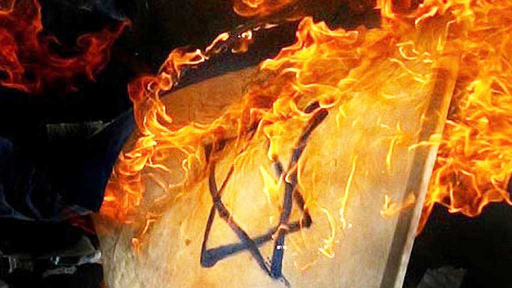 """""""Israel"""" Losing Control, Warns of Existential Threat"""