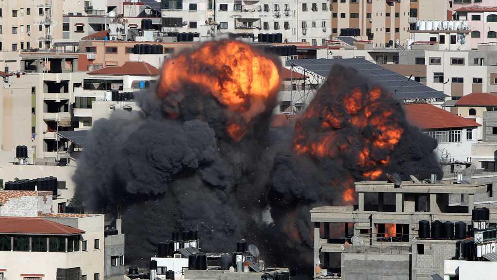 BDS Urges Renewed Economic Pressure Against 'Israel'