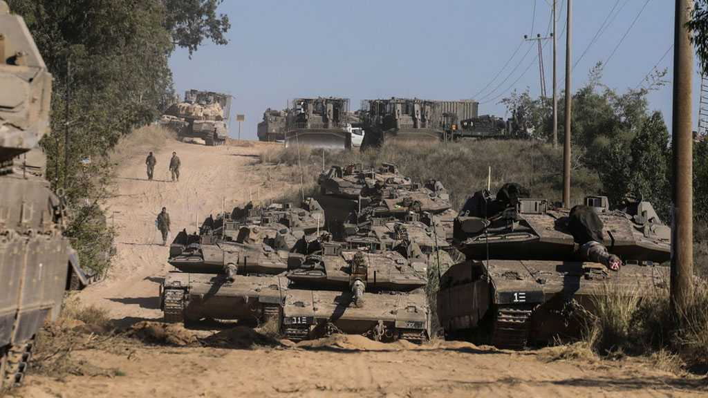 'Israeli' Military Accused of Misleading Western Media About Gaza War
