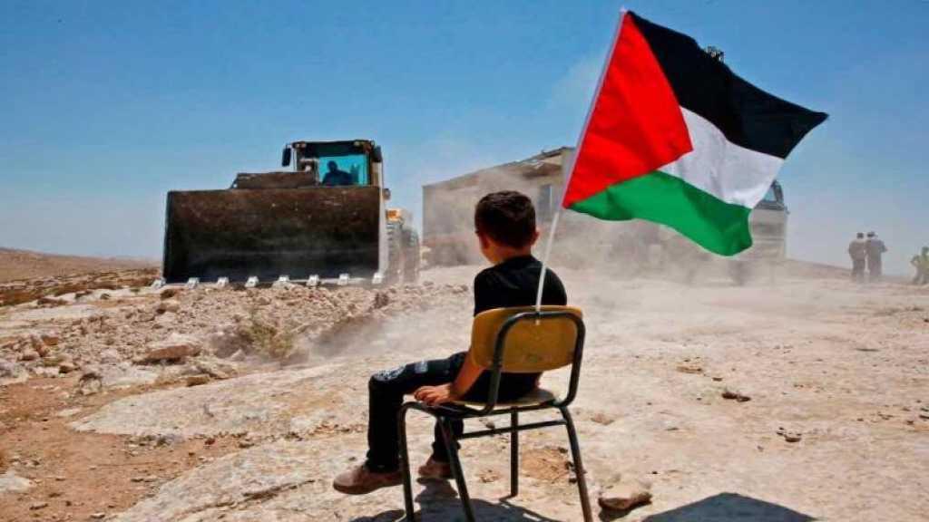 73 Years Since the Nakba