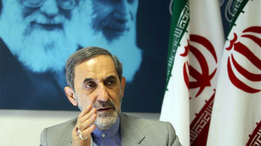 """Imam Khamenei's Aide to Nakhalah: Iran to Continue Supporting Palestine against """"Israel's"""" Savagery"""