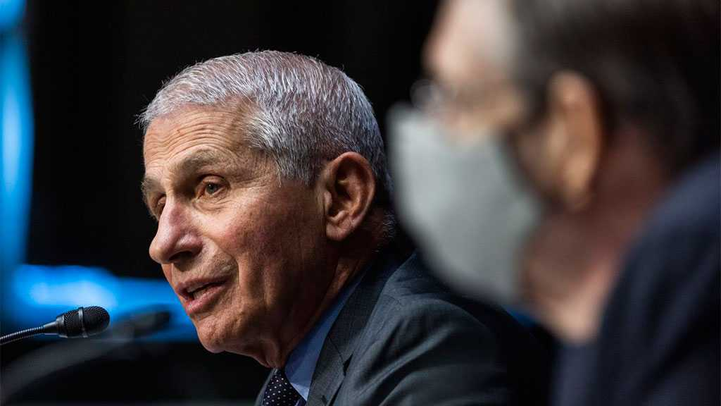 Fauci: Covid-19 Showed Effects of Racism in US