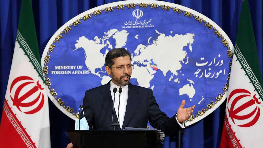 Tehran Warns Of Zionist Goals for Creating Regional Insecurity