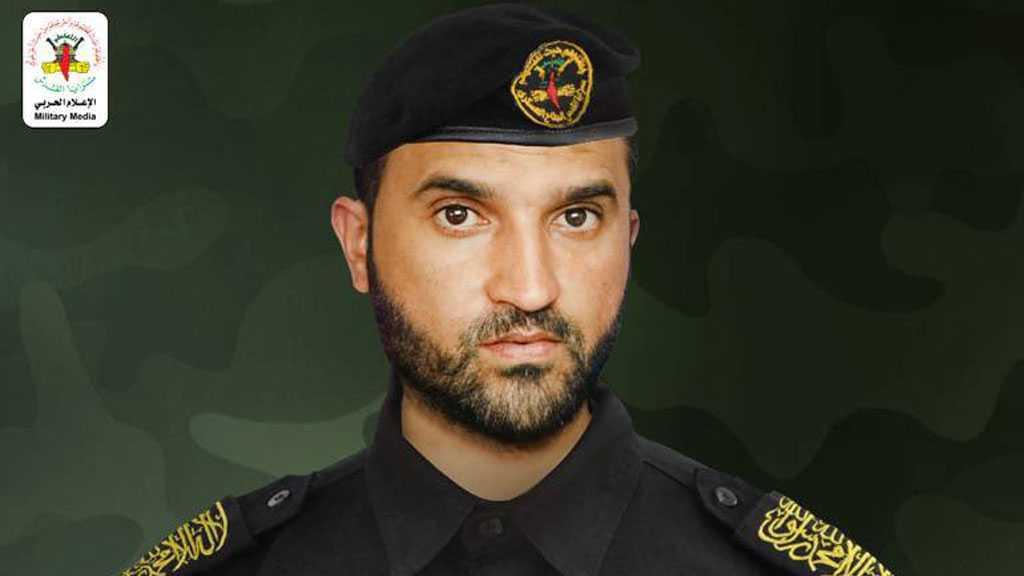 Quds Brigades Mourn Northern Division Commander Martyr Hussam Abu Harbeed, Vow Nonstop Resistance