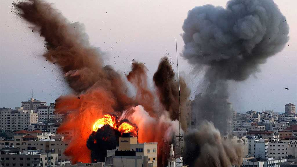 Partner in Crime: US Supplies 'Israel' with Guided Bombs to Continue War on Palestine