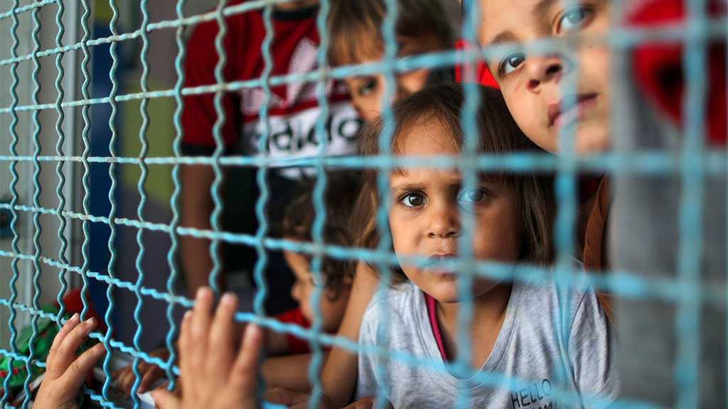 "UN: ""Israeli"" Aggression Leaves 52,000 Displaced in Gaza"