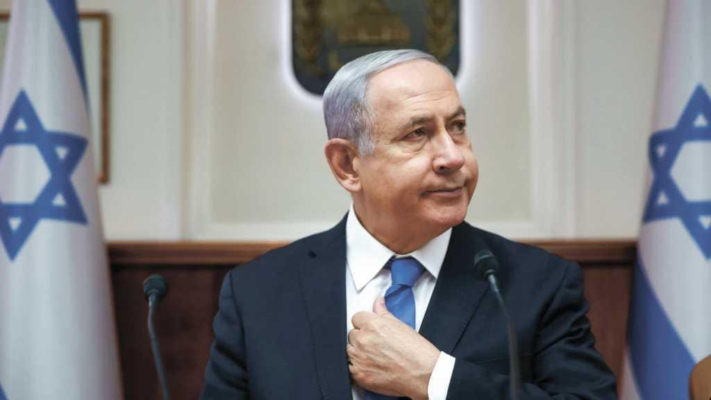 """Israeli"" Leaders Experience All 'Defeat' Connotations: Netanyahu, the 'Weak & Failing'"