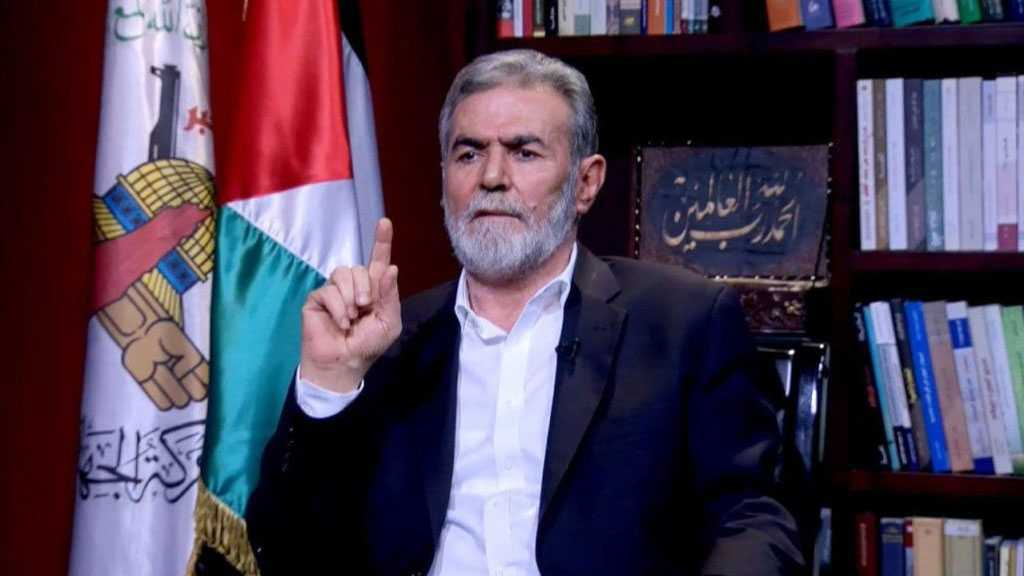 Islamic Jihad: The Resistance Imposed a New Equation, Will Continue Until Achieving the Final Victory