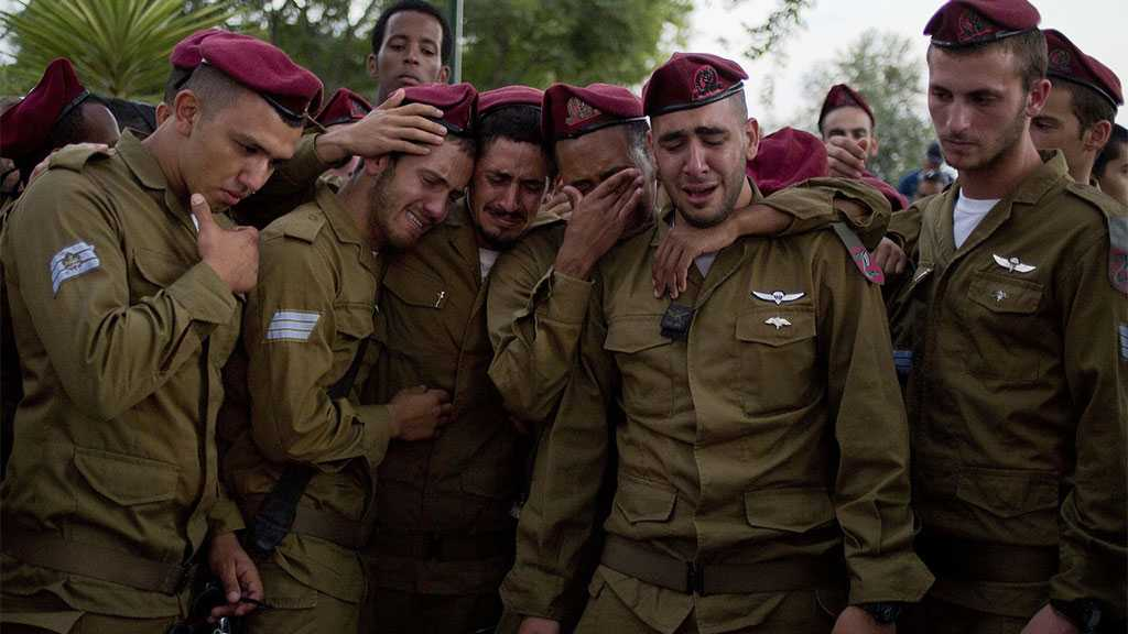 """""""Israeli"""" Military Official: What We Experienced in Gaza Just Tip of the Iceberg if Hezbollah Enters the Scene"""