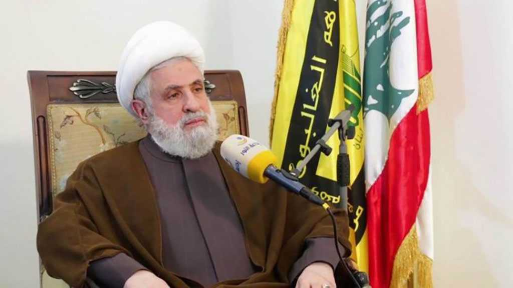 Hezbollah Deputy SG: May 2000 Liberation a Strategic Turning Point in the Struggle with 'Israel'