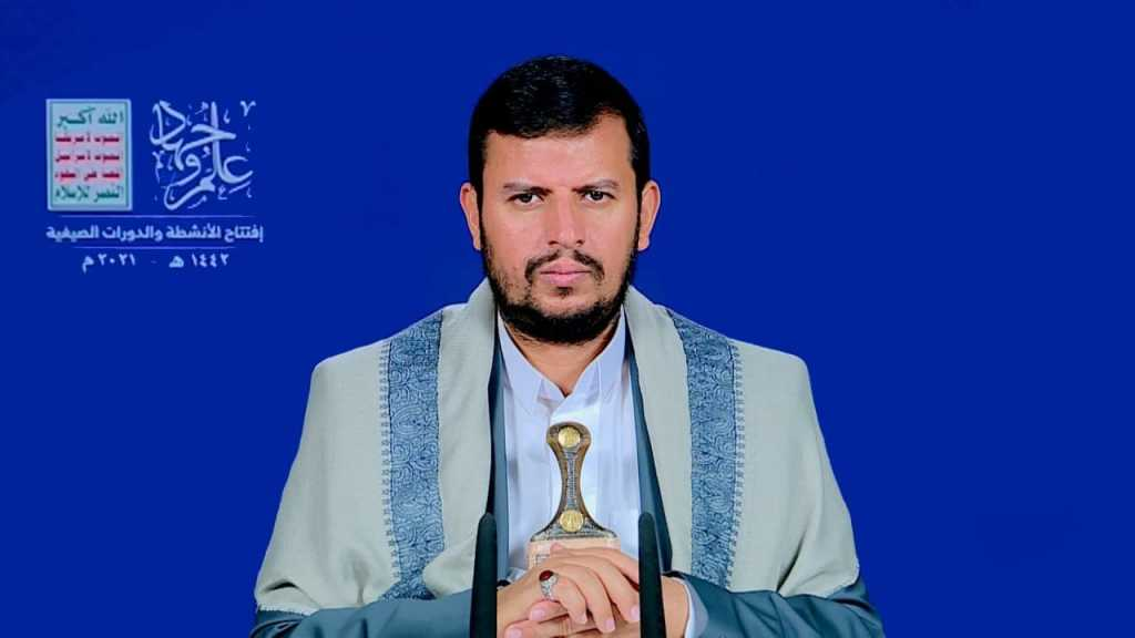 """Ansarullah Leader: """"Israel"""" will Suffer More Defeats"""