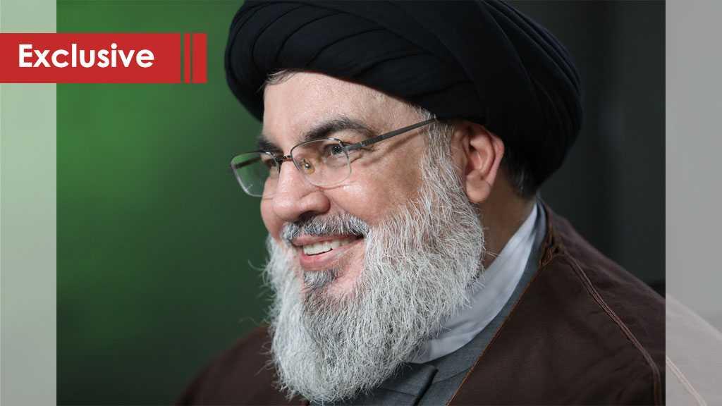 Hezbollah Deputy Secretary General Assures Lovers: Sayyed Nasrallah Is in Good Health
