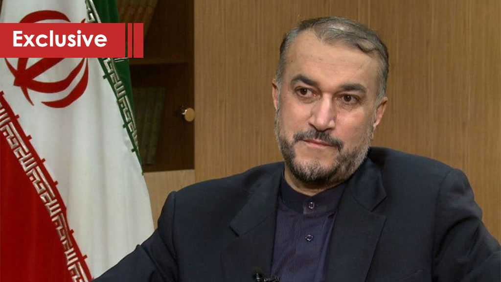 Hossein Amir-Abdollahian to Al-Ahed: Unity Is the Secret Behind the Resistance's Victories