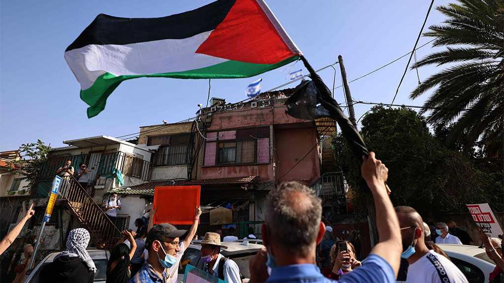"""Blinken Warned """"Israel"""": Sheikh Jarrah Evictions To Spark New Violence"""
