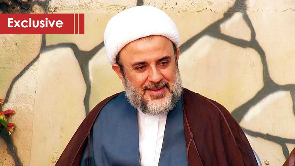 Sheikh Qaouk to Al-Ahed: That's What Haj Imad Planned in the Last Moments of Liberation