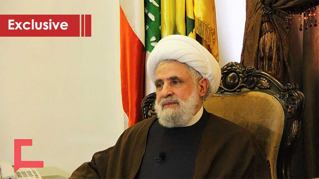 Sheikh Qassem to Al-Ahed: Berri Taking Steps to Form Government; the Syrian Elections Are a Success Story