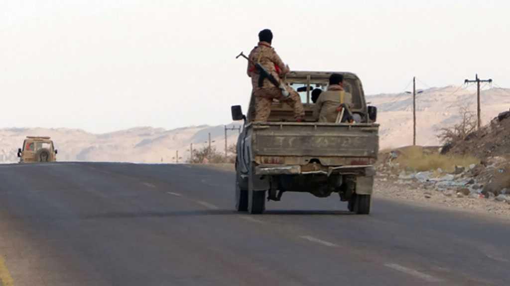 Yemeni Army Takes Control Of Dozens Positions in Saudi Arabia