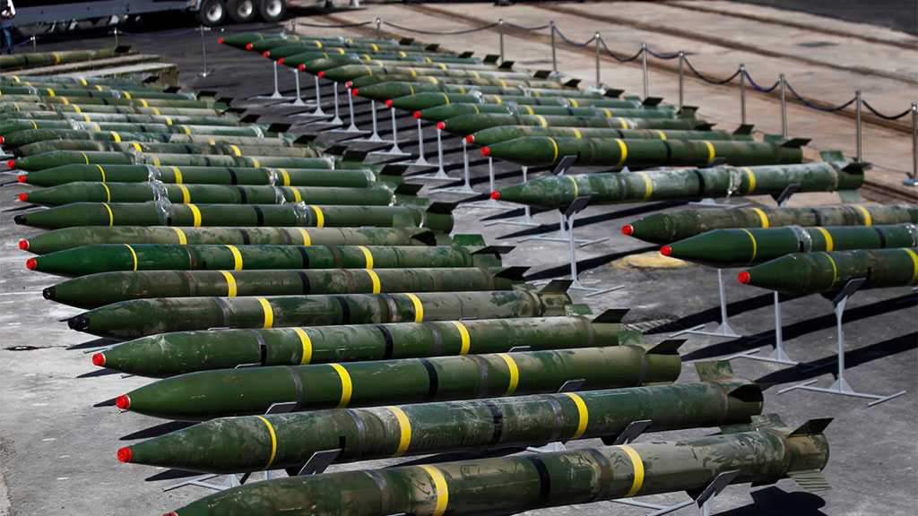 Gaza Resistance Resumes Producing Thousands of New Missiles