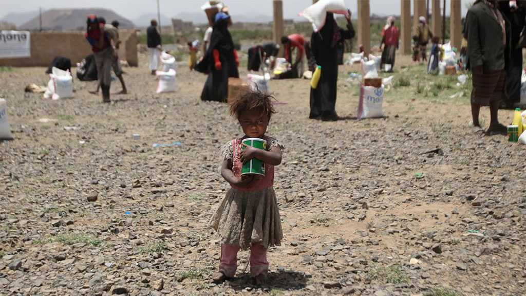 Ansarullah: UN Aid Supplies 'Unconditionally Absolute Right' Of Entire Yemenis