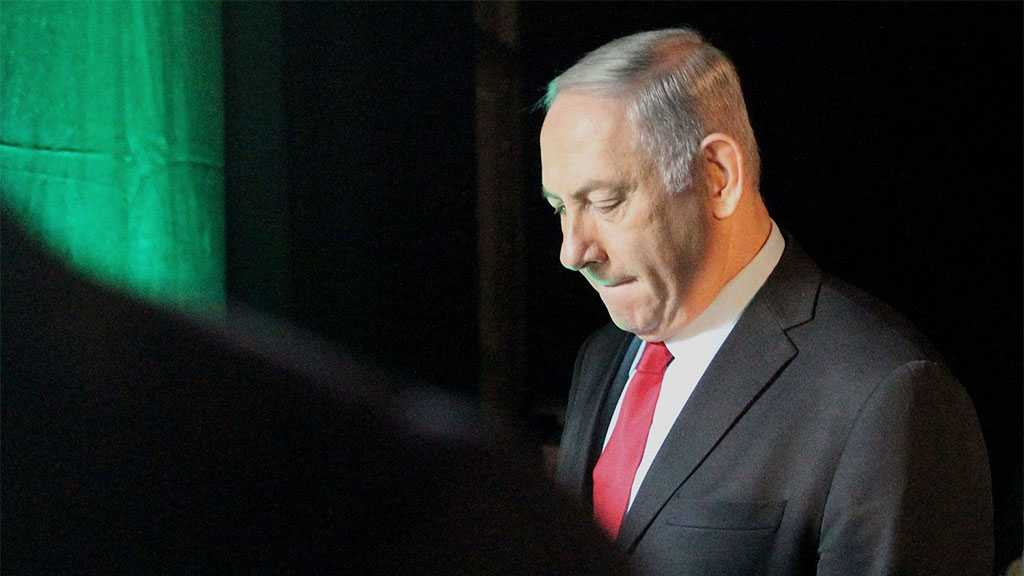 """Netanyahu Would Rather Fall Out With the US than See a """"Nuclear Iran"""""""