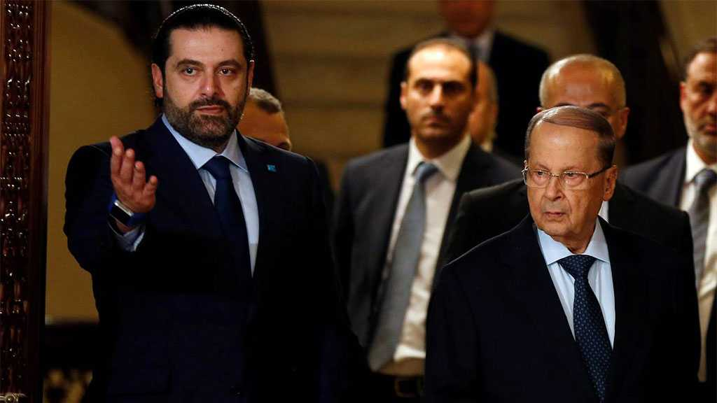Lebanese President Slams PM-Designate's Continued Violations of Constitution