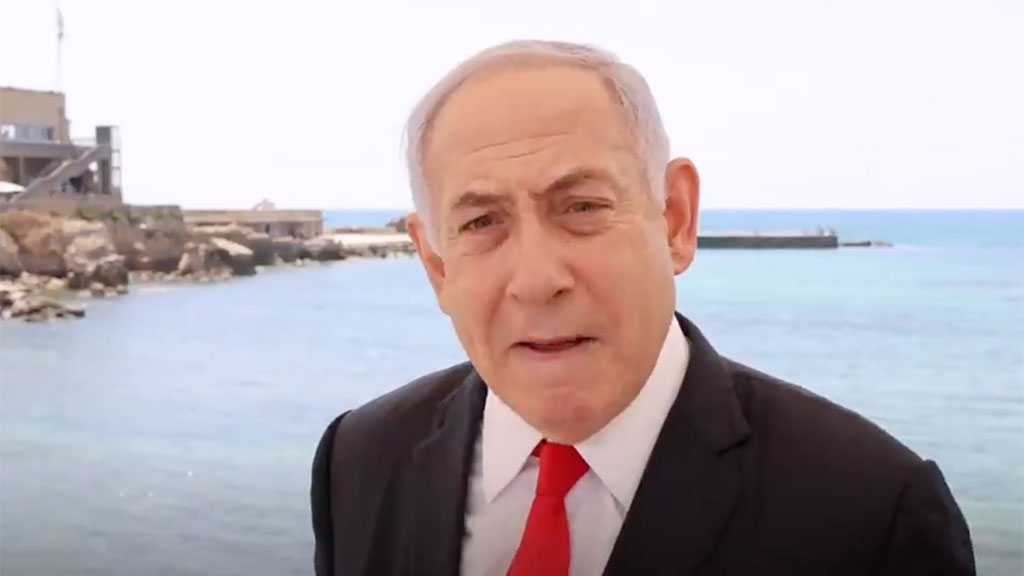 """Netanyahu Out: """"Israeli"""" Opposition Reach Coalition Deal To Form Gov't"""