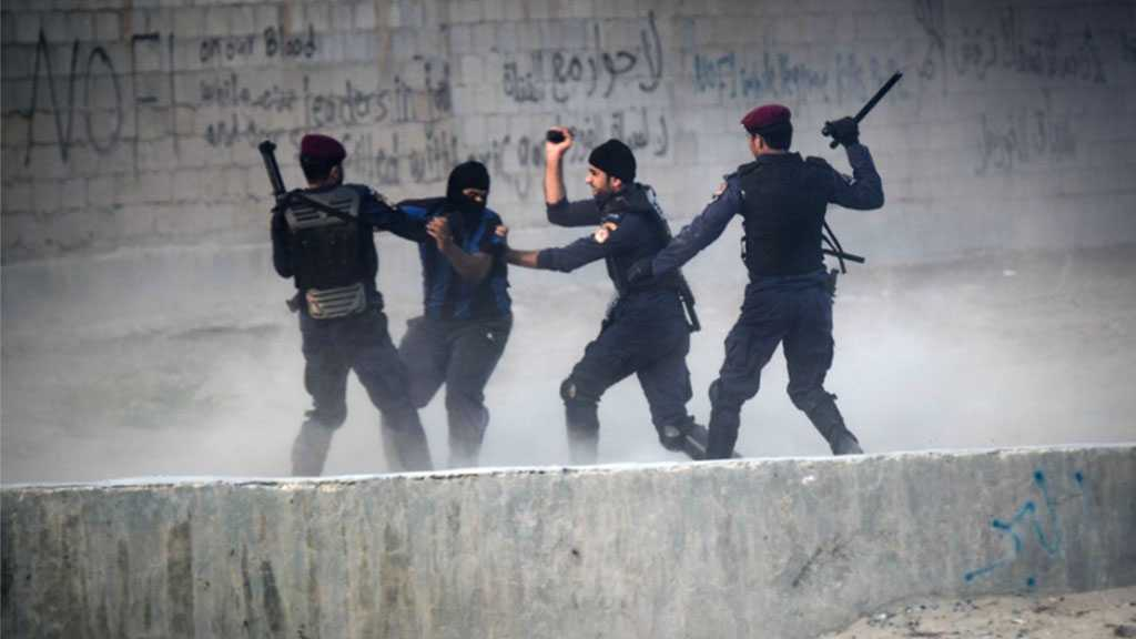 NGO: International Organizations Must Act to End Bahrain's Political Repression