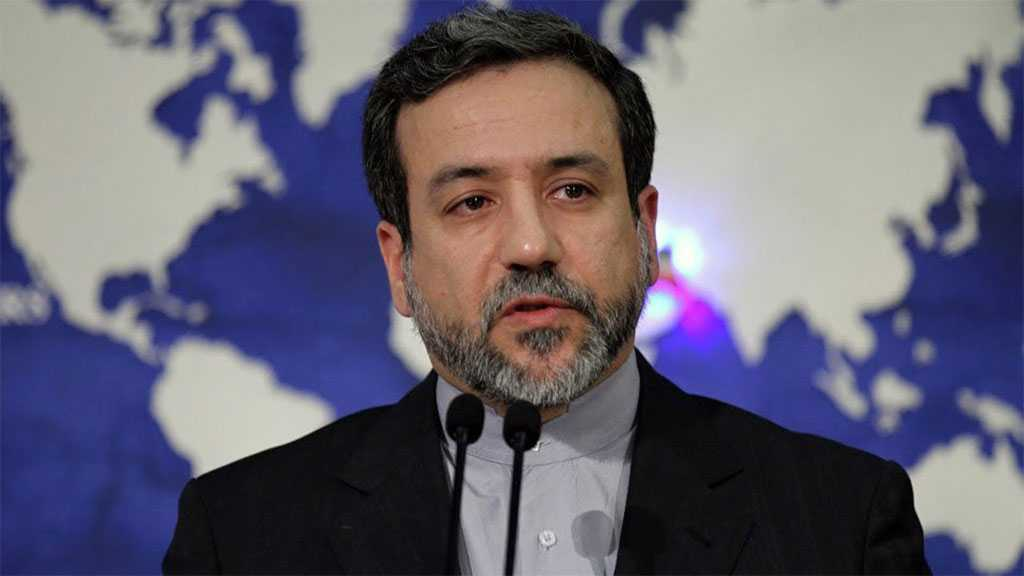 All Vienna Talks Participants Agree Issues of Dispute Are Resolvable - Araqchi