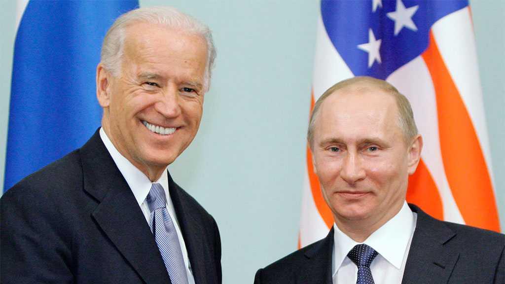 Kremlin Warns Against 'Inflated Expectations' From Putin-Biden Summit
