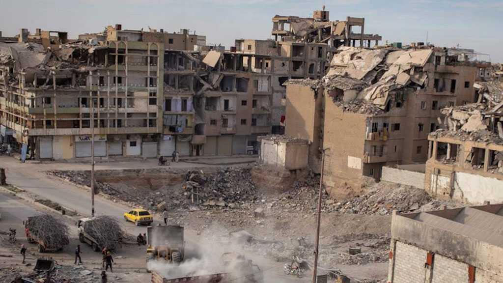 Pentagon Undercounts Civilian Casualties in New Report
